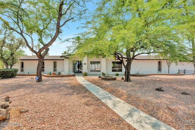 10038 N 58TH Place, Paradise Valley, AZ 85253 (MLS #6242433) :: Arizona Home Group