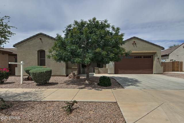 20896 E Arroyo Verde Drive, Queen Creek, AZ 85142 (MLS #6242451) :: Klaus Team Real Estate Solutions