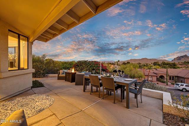 11050 N Valley Drive, Fountain Hills, AZ 85268 (MLS #6242455) :: Yost Realty Group at RE/MAX Casa Grande