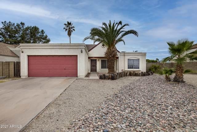 7150 S Alder Drive, Tempe, AZ 85283 (MLS #6242456) :: Yost Realty Group at RE/MAX Casa Grande