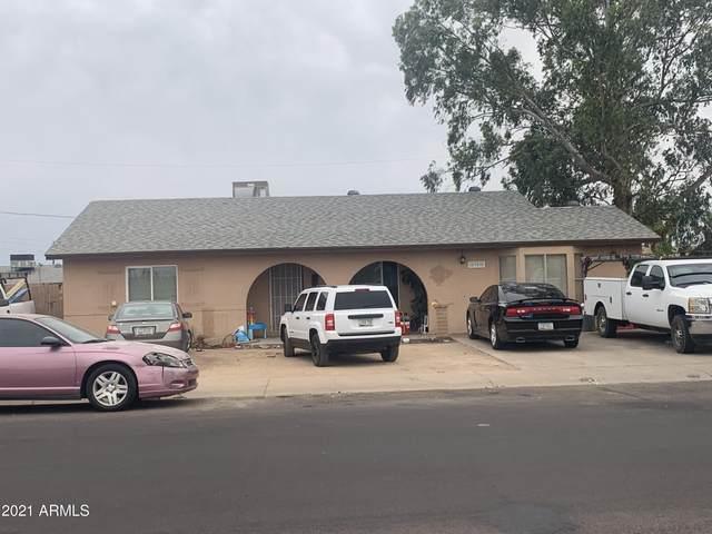 5909 W Elm Street, Phoenix, AZ 85033 (MLS #6242470) :: Yost Realty Group at RE/MAX Casa Grande