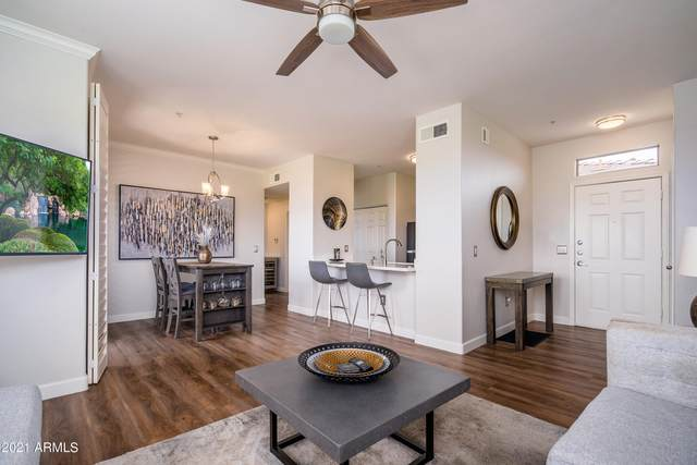 20100 N 78TH Place #3207, Scottsdale, AZ 85255 (MLS #6242523) :: CANAM Realty Group