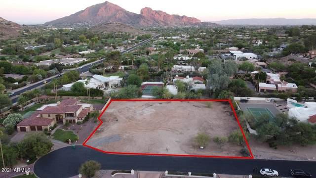4723 E Desert Park Place, Paradise Valley, AZ 85253 (MLS #6242524) :: Yost Realty Group at RE/MAX Casa Grande