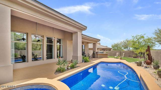 11040 E Karen Drive, Scottsdale, AZ 85255 (MLS #6242530) :: CANAM Realty Group