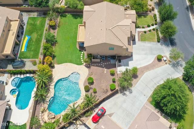 3151 E Coconino Drive, Gilbert, AZ 85298 (MLS #6242531) :: Conway Real Estate