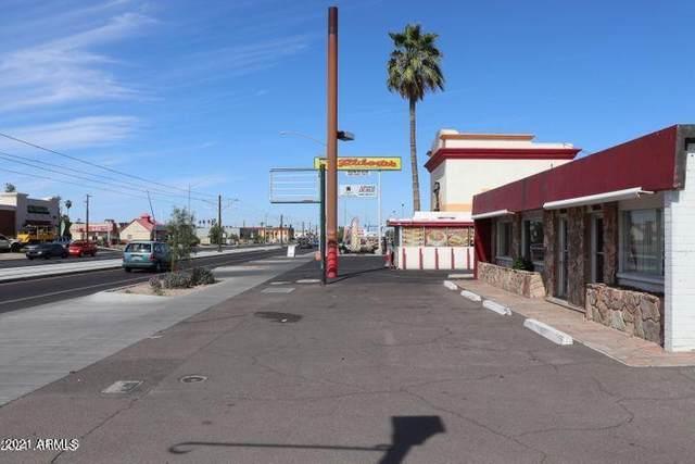 1502 E Main Street, Mesa, AZ 85203 (MLS #6242534) :: The Carin Nguyen Team