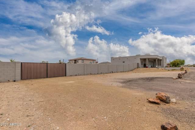 15323 W Balancing Rock Road W, Surprise, AZ 85387 (MLS #6242541) :: Yost Realty Group at RE/MAX Casa Grande