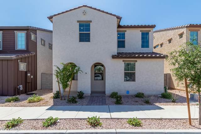 246 N 69TH Place, Mesa, AZ 85207 (MLS #6242554) :: neXGen Real Estate