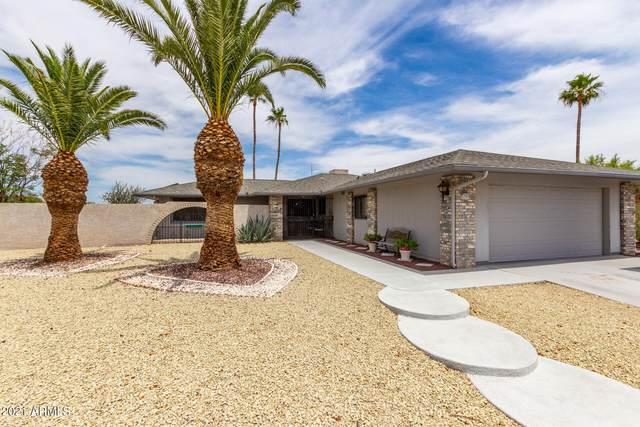 17419 N 123RD Drive, Sun City West, AZ 85375 (#6242557) :: The Josh Berkley Team