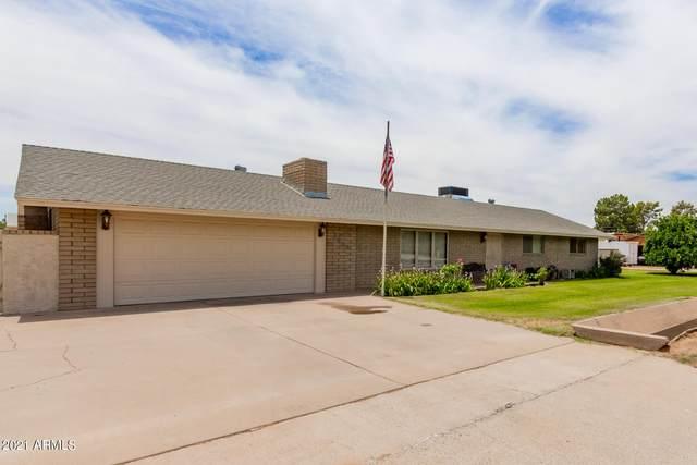 3623 W Yorkshire Drive, Glendale, AZ 85308 (MLS #6242563) :: Yost Realty Group at RE/MAX Casa Grande