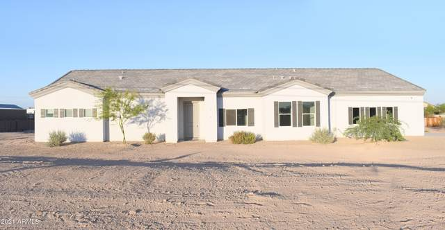 27729 N Gary Road, Queen Creek, AZ 85142 (MLS #6242570) :: Yost Realty Group at RE/MAX Casa Grande