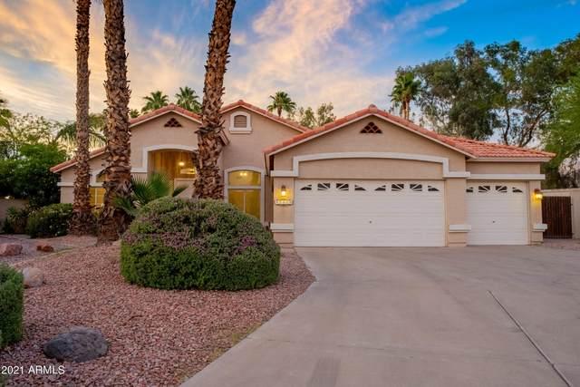 264 N Starboard Drive, Gilbert, AZ 85234 (MLS #6242571) :: Yost Realty Group at RE/MAX Casa Grande
