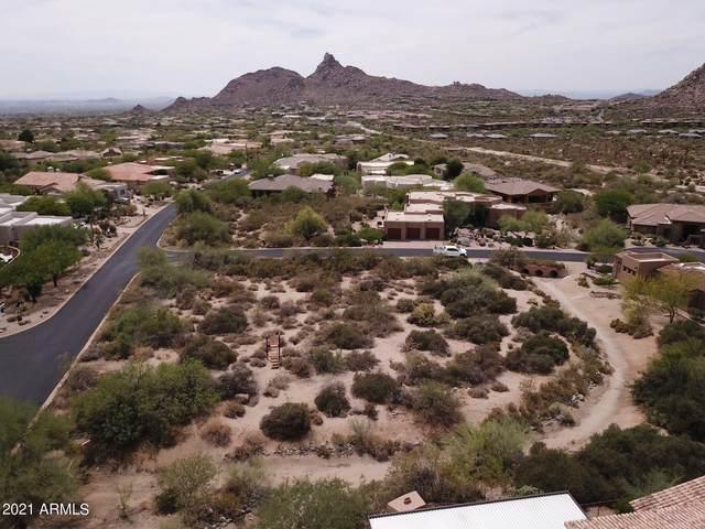 11118 E Desert Troon Lane, Scottsdale, AZ 85255 (MLS #6242585) :: Yost Realty Group at RE/MAX Casa Grande