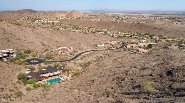 14402 S Presario Trail, Phoenix, AZ 85048 (MLS #6242587) :: Keller Williams Realty Phoenix
