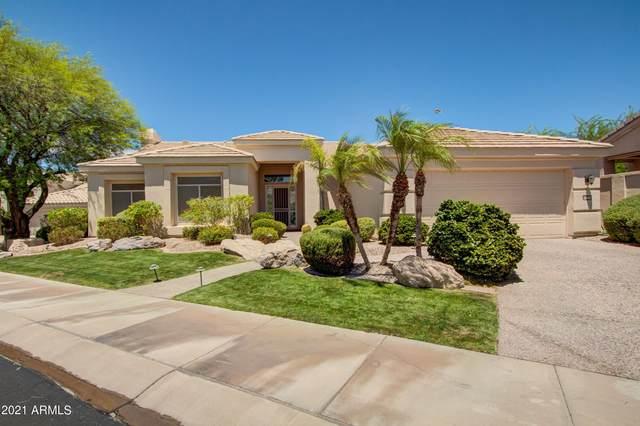 12042 E Mission Lane Circle, Scottsdale, AZ 85259 (MLS #6242610) :: Keller Williams Realty Phoenix