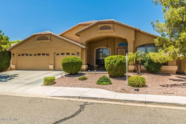 3226 W Adobe Dam Road, Phoenix, AZ 85027 (MLS #6242641) :: Klaus Team Real Estate Solutions