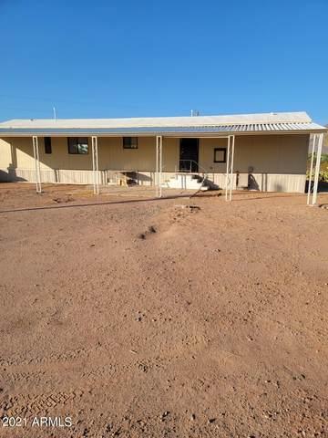1725 E 2ND Avenue, Apache Junction, AZ 85119 (MLS #6242642) :: Scott Gaertner Group