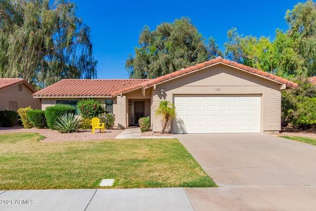 1331 Leisure World, Mesa, AZ 85206 (MLS #6242649) :: Yost Realty Group at RE/MAX Casa Grande