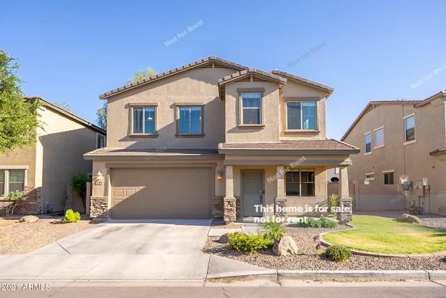 247 E Gold Dust Way, San Tan Valley, AZ 85143 (MLS #6242660) :: Yost Realty Group at RE/MAX Casa Grande