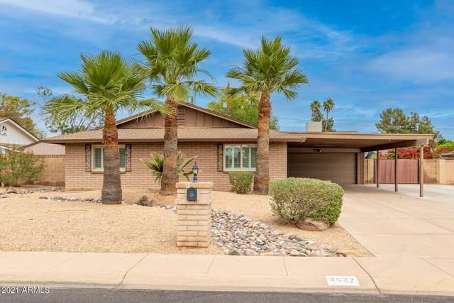 8627 N 16TH Avenue, Phoenix, AZ 85021 (MLS #6242661) :: Yost Realty Group at RE/MAX Casa Grande