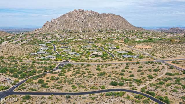 11870 E Buckskin Trail, Scottsdale, AZ 85255 (MLS #6242669) :: Dave Fernandez Team | HomeSmart
