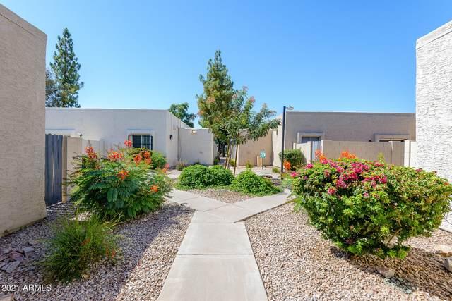 562 S Allred Drive, Tempe, AZ 85281 (MLS #6242670) :: The Luna Team
