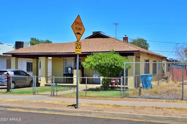 737 S 2ND Street, Phoenix, AZ 85004 (MLS #6242679) :: Elite Home Advisors