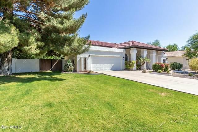 9317 S Alder Drive, Tempe, AZ 85284 (MLS #6242727) :: Yost Realty Group at RE/MAX Casa Grande