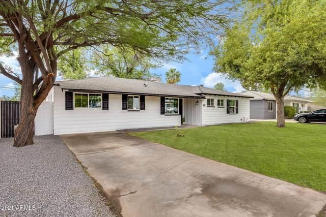 5708 N 14TH Street, Phoenix, AZ 85014 (MLS #6242743) :: Yost Realty Group at RE/MAX Casa Grande