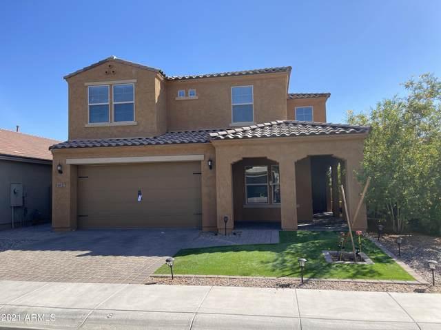 1827 W Bonanza Drive, Phoenix, AZ 85085 (MLS #6242761) :: Maison DeBlanc Real Estate