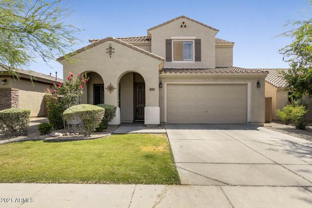 29340 N 67TH Avenue, Peoria, AZ 85383 (MLS #6242764) :: Power Realty Group Model Home Center