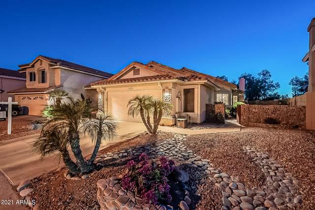 19420 N 78th Avenue, Glendale, AZ 85308 (MLS #6242786) :: Yost Realty Group at RE/MAX Casa Grande