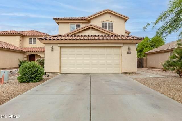 31849 N Cheyenne Circle, San Tan Valley, AZ 85143 (MLS #6242805) :: Yost Realty Group at RE/MAX Casa Grande