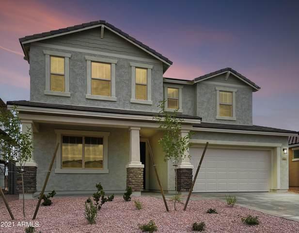 19607 W Pinchot Drive, Buckeye, AZ 85396 (MLS #6242808) :: Yost Realty Group at RE/MAX Casa Grande
