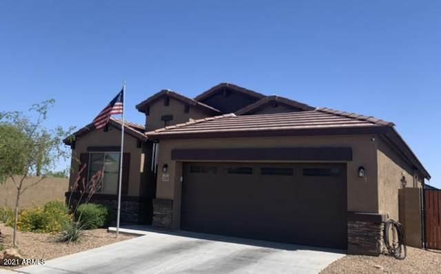 23761 W Pima Street, Buckeye, AZ 85326 (MLS #6242812) :: Klaus Team Real Estate Solutions