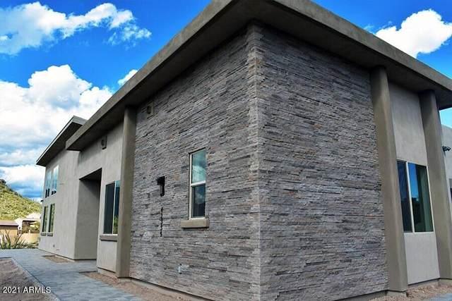 17315 E Zaharias Drive #24, Fountain Hills, AZ 85268 (MLS #6242820) :: Executive Realty Advisors