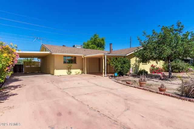 2956 N 50TH Drive, Phoenix, AZ 85031 (MLS #6242831) :: Dave Fernandez Team   HomeSmart