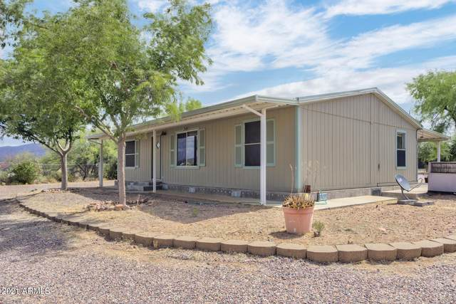 117 E Haddow Lane, Tonto Basin, AZ 85553 (MLS #6242846) :: Arizona Home Group