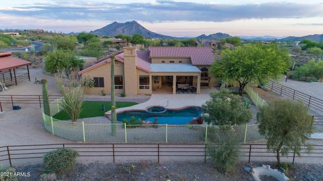 6030 E Cielo Run N, Cave Creek, AZ 85331 (MLS #6242869) :: Klaus Team Real Estate Solutions