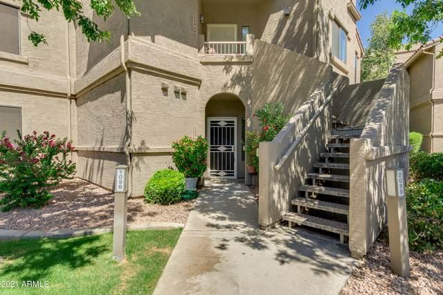 15380 N 100TH Street #1096, Scottsdale, AZ 85260 (MLS #6242874) :: The Garcia Group