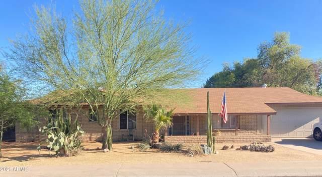 2101 W Julie Circle, Phoenix, AZ 85027 (MLS #6242894) :: Yost Realty Group at RE/MAX Casa Grande