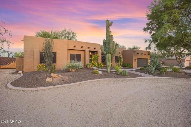 38253 N 3RD Street, Phoenix, AZ 85086 (MLS #6242895) :: Conway Real Estate