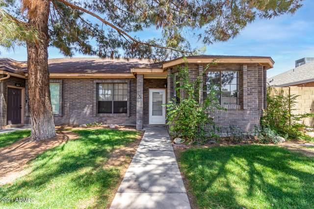 105 N Concord Street, Gilbert, AZ 85234 (MLS #6242919) :: Yost Realty Group at RE/MAX Casa Grande