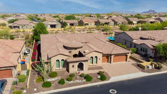 1742 N Luther, Mesa, AZ 85207 (MLS #6242921) :: Power Realty Group Model Home Center