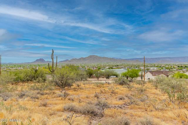 29x1 W Joy Ranch Road, Phoenix, AZ 85086 (MLS #6242930) :: Yost Realty Group at RE/MAX Casa Grande
