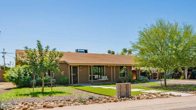 2319 E Earll Drive, Phoenix, AZ 85016 (MLS #6242970) :: Yost Realty Group at RE/MAX Casa Grande