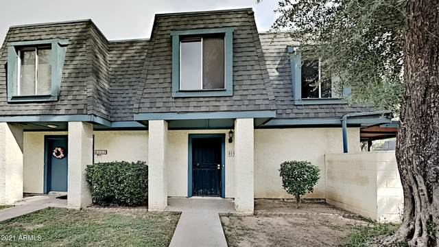 8119 N 32ND Drive, Phoenix, AZ 85051 (MLS #6242971) :: Keller Williams Realty Phoenix
