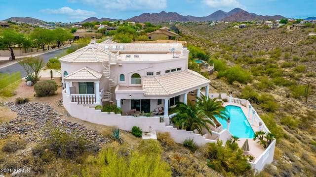 15804 E Greystone Drive, Fountain Hills, AZ 85268 (MLS #6243015) :: Yost Realty Group at RE/MAX Casa Grande