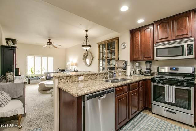 5450 E Deer Valley Drive #3204, Phoenix, AZ 85054 (#6243022) :: The Josh Berkley Team