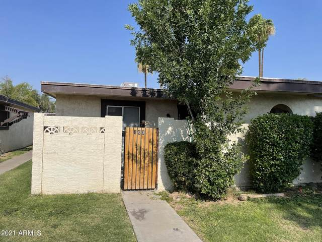 830 S Dobson Road #103, Mesa, AZ 85202 (MLS #6243029) :: Yost Realty Group at RE/MAX Casa Grande